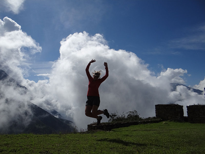 Choquequirao Adventure